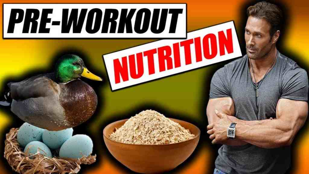 mike o'hearn diet
