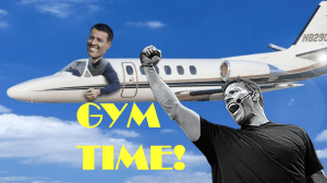 Tony Robbins Workout