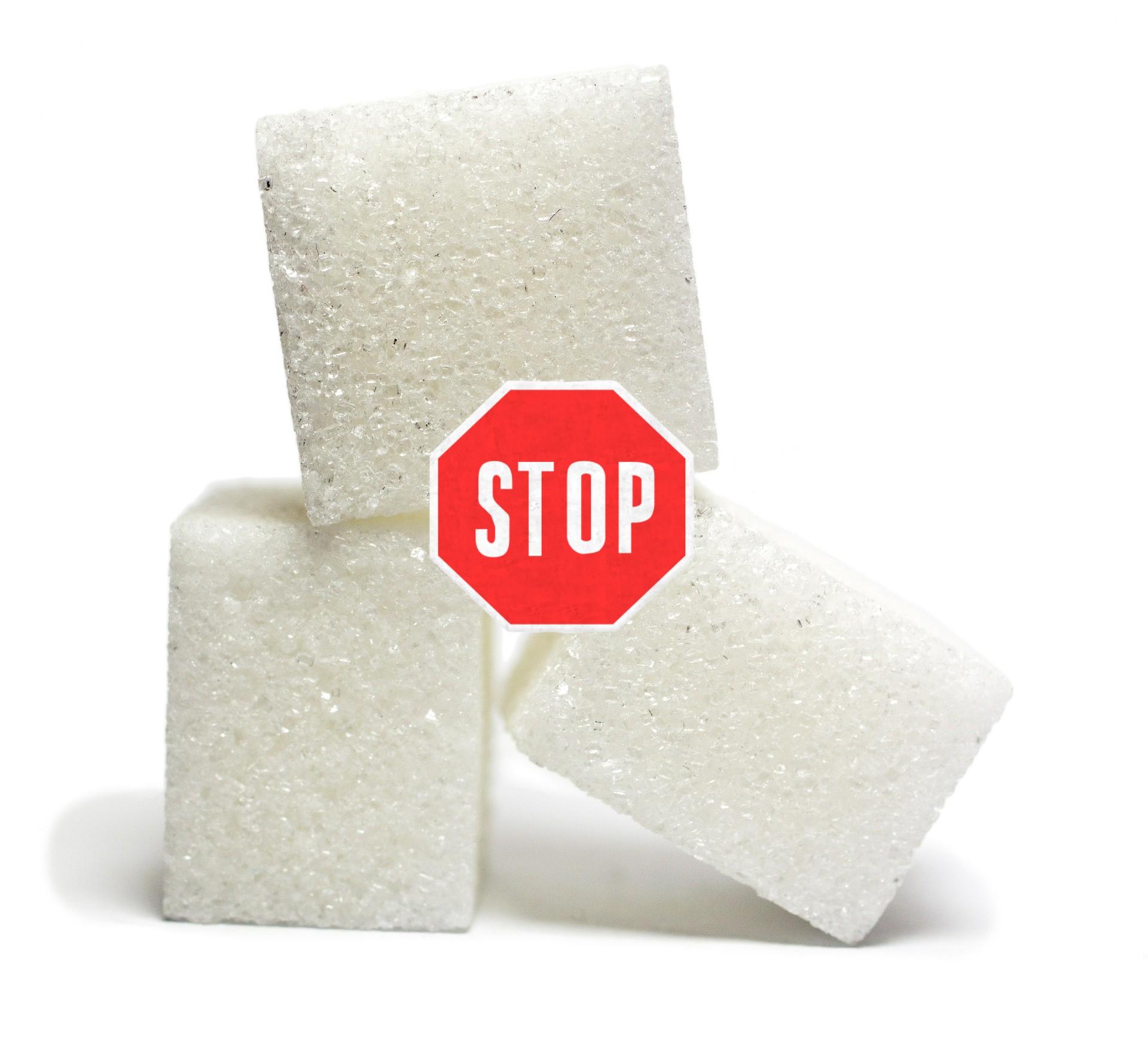 Arrêter le sucre : comment arrêter le sucre ?