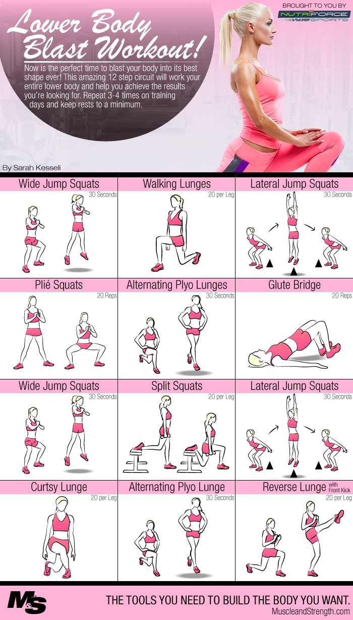 10 Minute Inner Thigh Workout