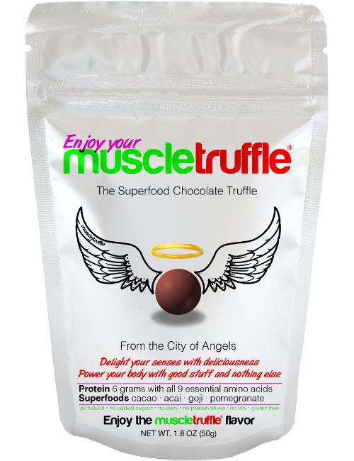 muscletruffle