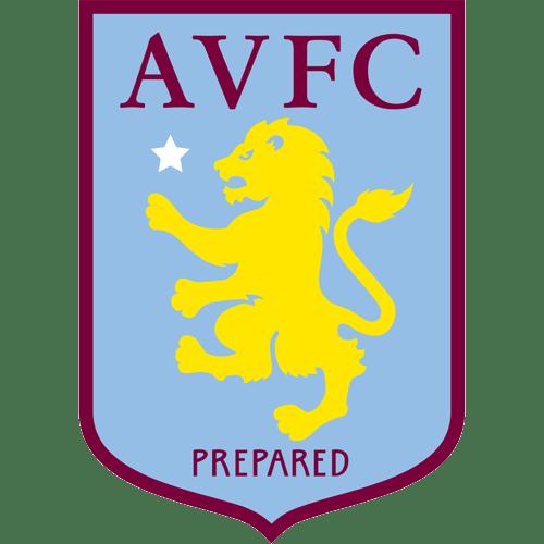 Logo d'Aston Villa