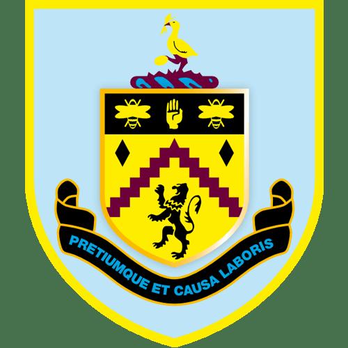 Logo de Burnley
