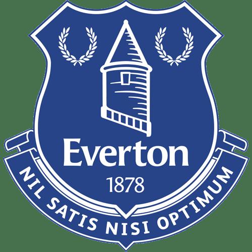 Logo d'Everton