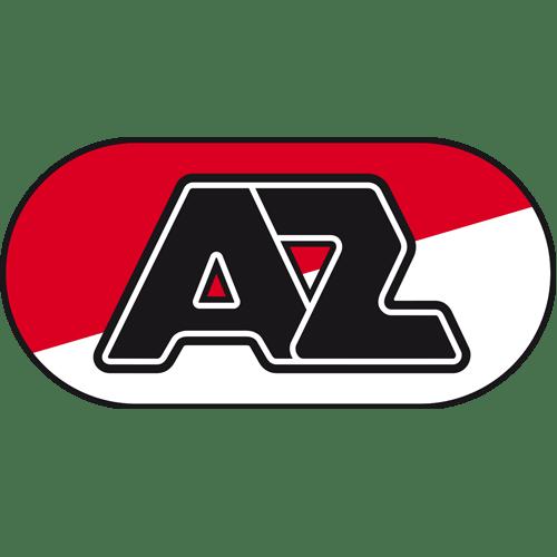 Logo de l'AZ Alkmaar
