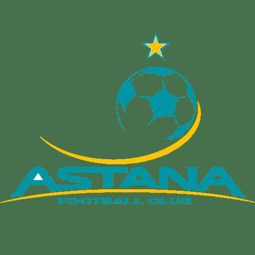 Logo du FC Astana