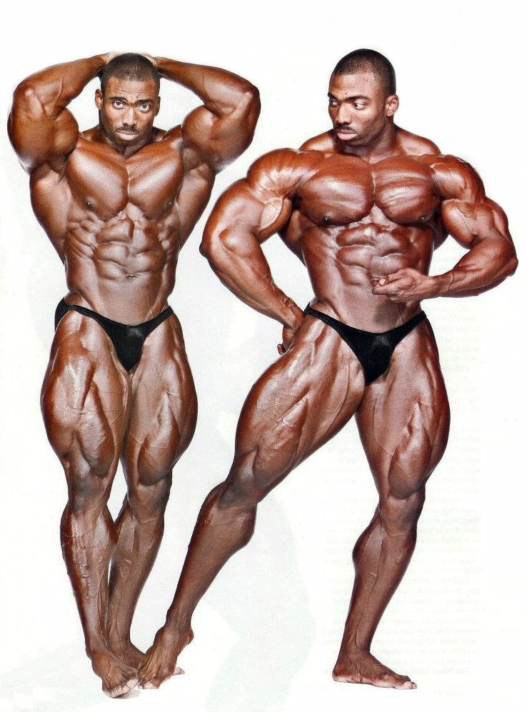 Will Cedric McMillan Finally Win the Arnold Classic? – Muscular Development  Bodybuilding News