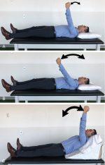 Rehabilitation after rotator cuff repair