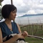 バンコクから車で2時間、タイのワイナリーツアーへ