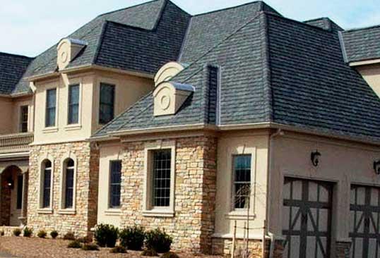 Отделка фасада каркасного дома своими руками снаружи ...