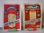 Cowbell, le lait des vaches qui bêlent #foodMW #attentionauxcontrefaçons