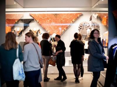 S'habiller en Bretagne : les présentations des collections textiles au musée de Bretagne