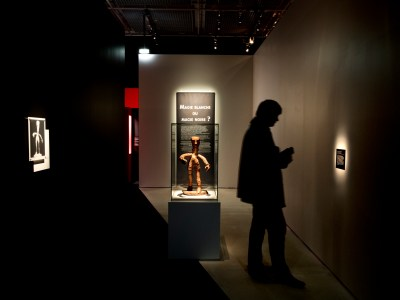 «J'y crois, j'y crois pas», l'exposition : invitation à l'introspection et sujet tabou