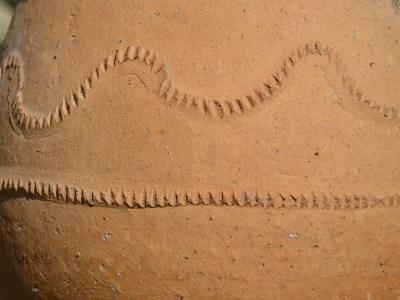Les pots d'antan, un art dédié au quotidien en Bretagne sud