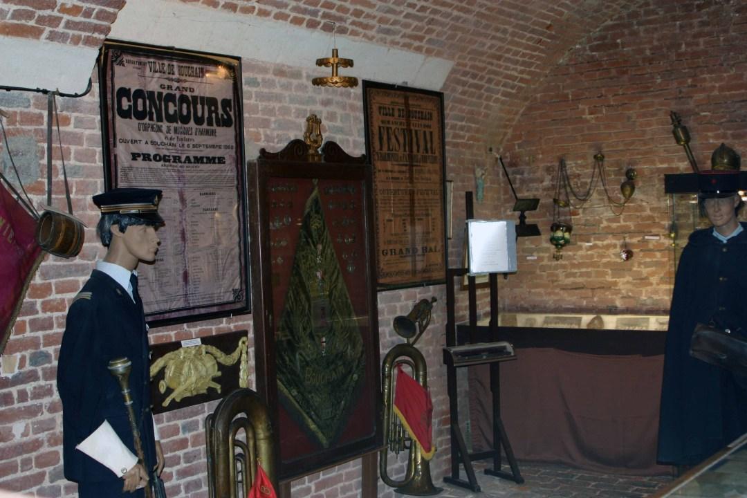 Musée Ostrevant Bouchain étage (12)