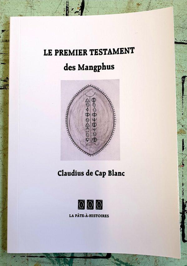 Le premier testament des Mangphus