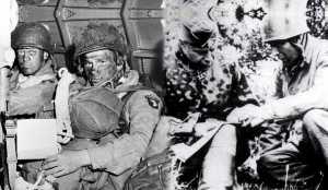 Manoir de Donville Bataille de Bloody GUlch