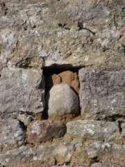boulin Loch Fassade sud 1779