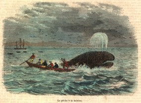 1980.24.1 Chasse à la baleine