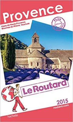 couverture routard