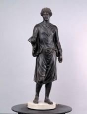 Camillo, Scultura, I secolo d.C., Bronzo, cm 141