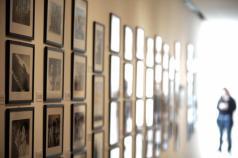 #MuseumMastermind facile con premio: a quale mostra si riferisce questa foto. Dove e quando si è tenuta? #MuseumWeek