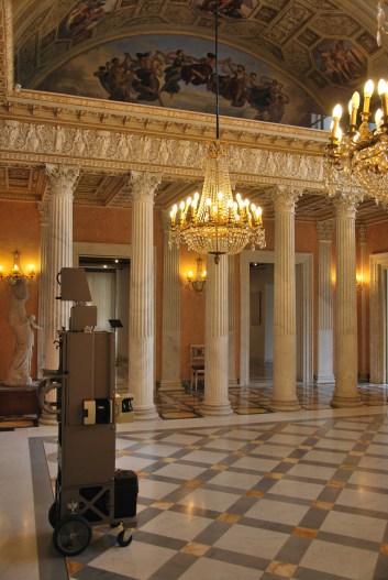 Musei di Villa Torlonia - Museum View