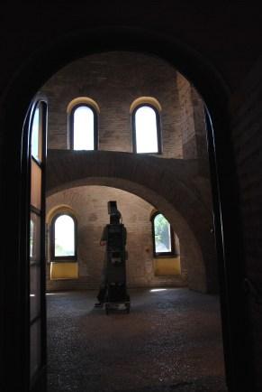 Museo delle Mura - Museum View