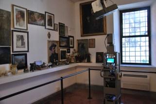 Museo di Roma in Trastevere - Museum View