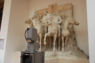 Museo Pietro Canonica - Museum View