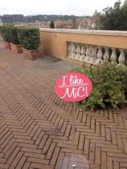#IlikeMiC ai Musei Capitolini