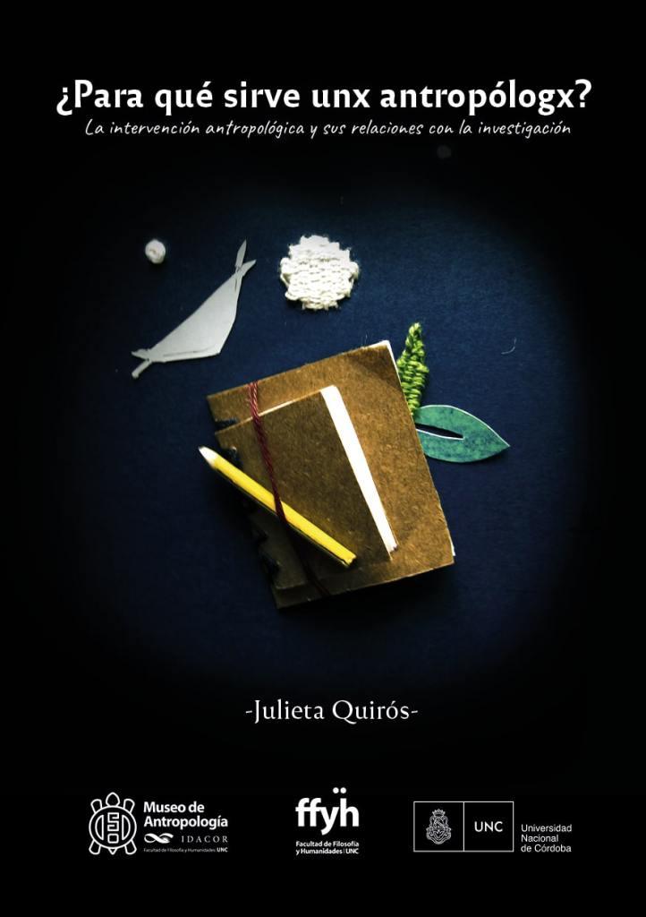 Colección: Antropología, un viaje de ida