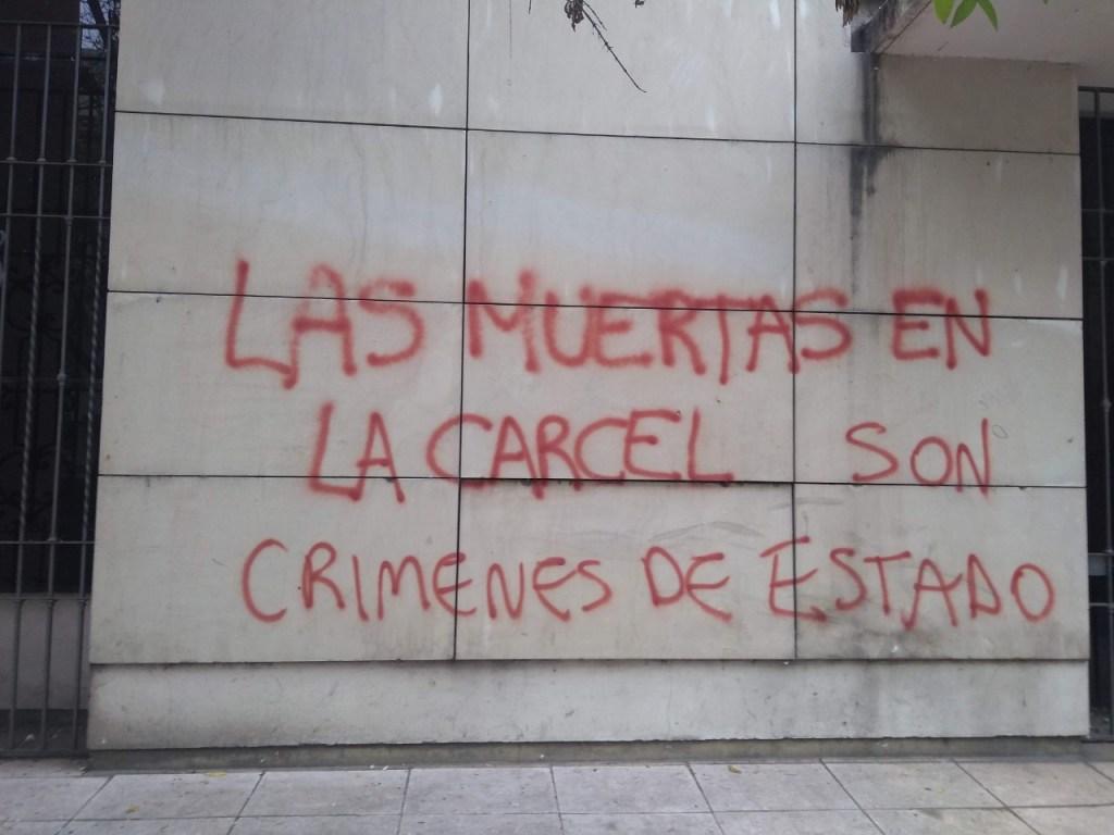 Un acuerdo para prevenir la violencia y tortura en Córdoba