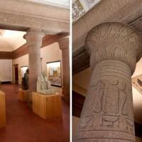 Il Museo Egizio e l'egittomania ottocentesca a Firenze