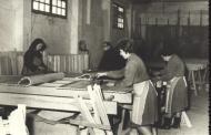 Interior fábrica Segisa