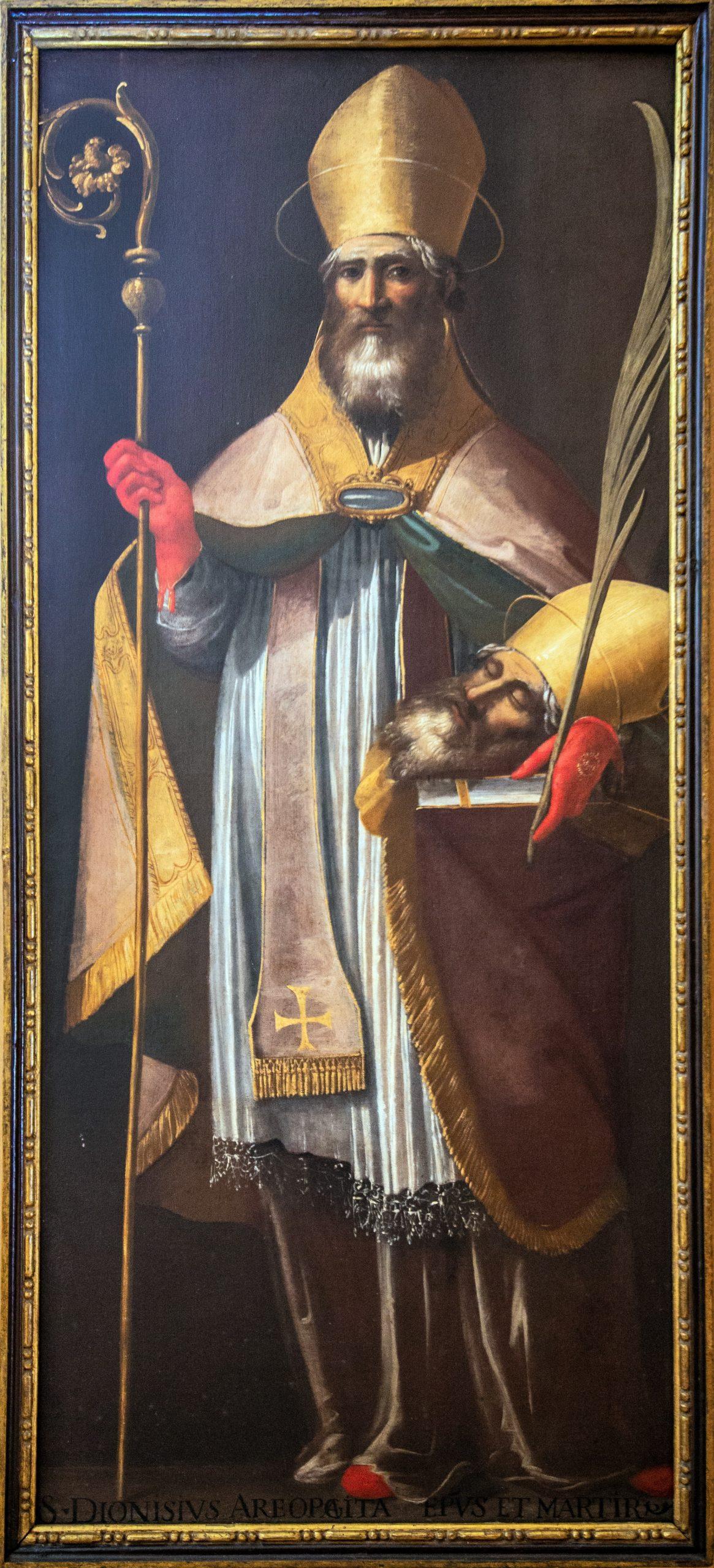San Dionigi