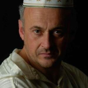 El fotógrafo Lorenzo López Lumeras