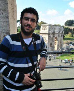 El historiador e investigador Noé Conejo Delgado