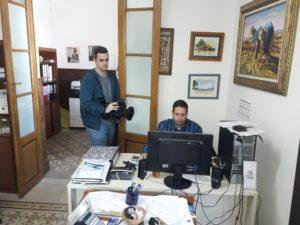 "Museo Etnográfico ""González Santana"". Olivenza. Extremadura. Programa 'Escúchame'"