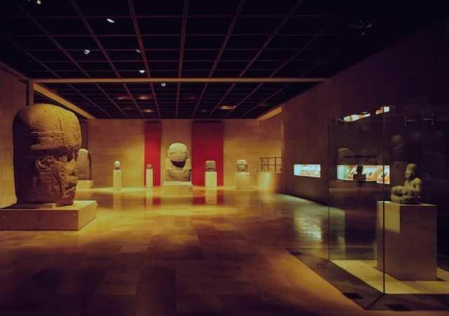Anthropology Museum of Xalapa