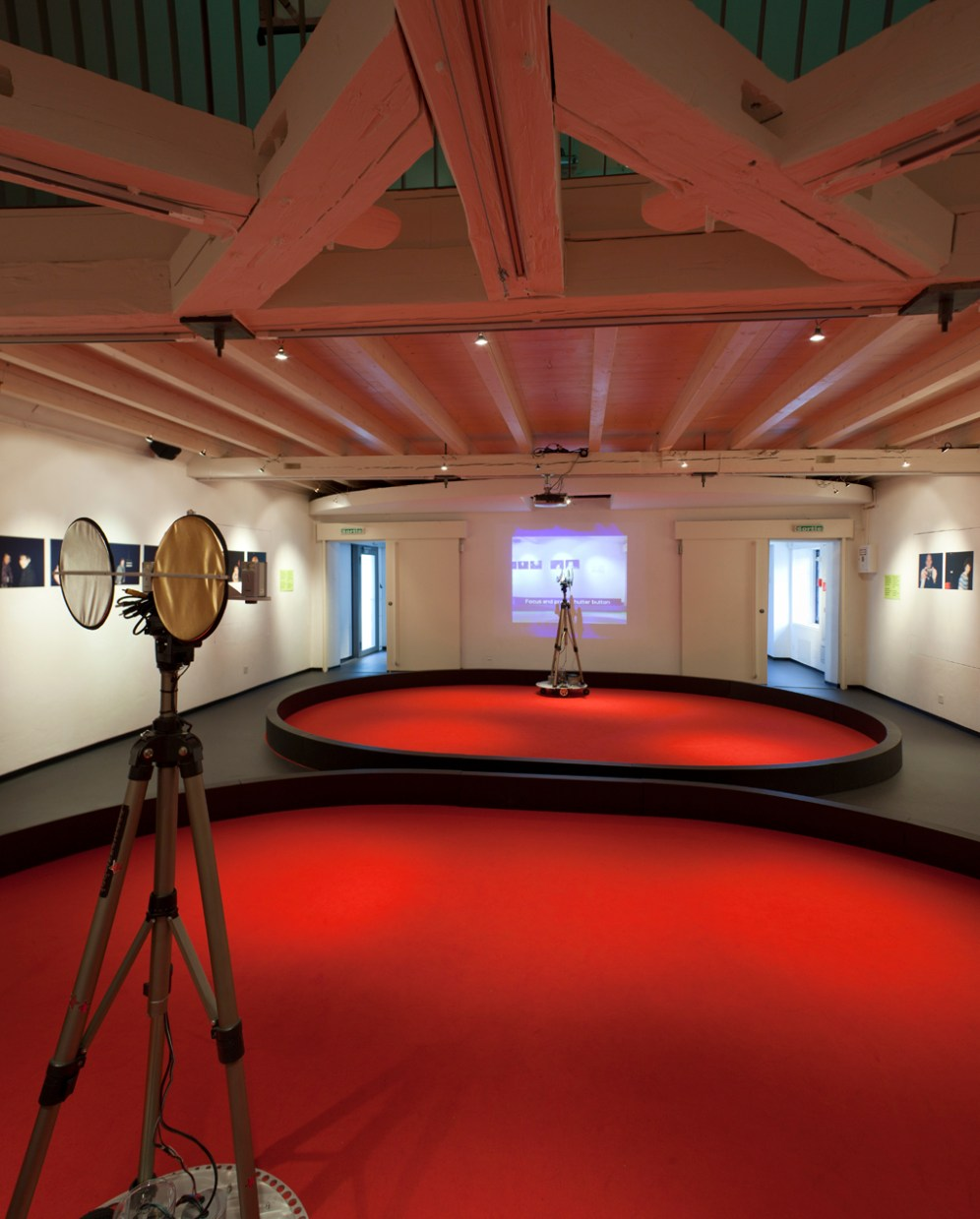 Ken Rinaldo Exhibition