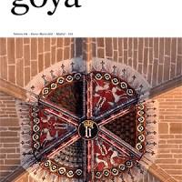 "Número 334 de la revista de arte ""Goya"" ya a la venta"