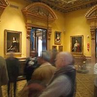 Entrevista a Jara Díaz, guía profesional de las visitas a Museo cerrado