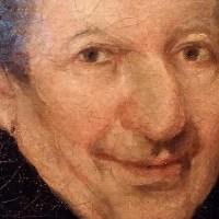 Pinturas de Goya en el Museo Lázaro Galdiano (6): Retrato del Padre José de la Canal