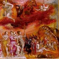 """Imágenes y resúmenes en español e inglés de la revista """"Goya"""" 358"""