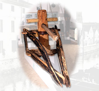 HISTORY OF RIVER NAVIGATION | Museum of River Navigation | Battaglia