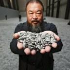 El estrellato de un artista disidente ¿Un nuevo milagro chino?