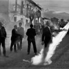 Josef Koudelka à Paris – La fabrique d'Exils au Centre Pompidou