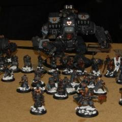 Valachev – Hoarder of the Coin – Warmachine Khador Tactics