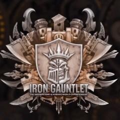 Running the Gauntlet Volume 2